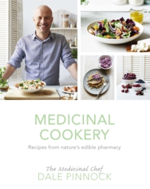 Medicinal Cookery, Hardback Book