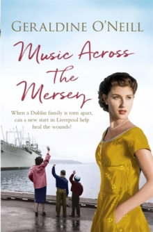 Music Across the Mersey, Paperback Book