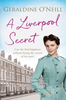 A Liverpool Secret, Paperback / softback Book