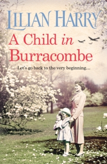 A Child in Burracombe, Paperback Book