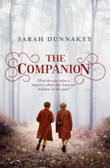 The Companion, Hardback Book