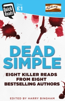 Dead Simple, EPUB eBook