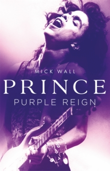 Prince : Purple Reign, Paperback / softback Book