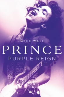 Prince : Purple Reign, EPUB eBook