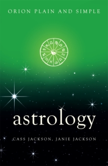 Astrology, Orion Plain and Simple, Paperback Book