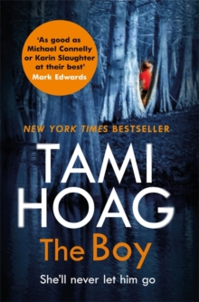 The Boy : The new thriller from the Sunday Times bestseller, Hardback Book