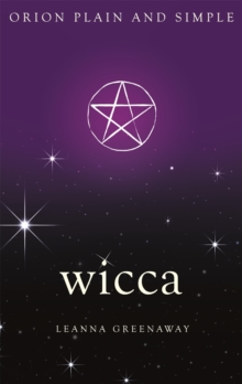 Wicca, Orion Plain and Simple, Paperback / softback Book