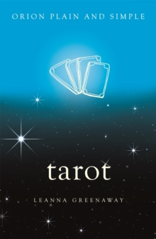 Tarot, Orion Plain and Simple, Paperback Book