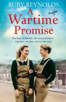 A Wartime Promise, Paperback / softback Book