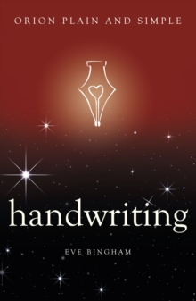 Handwriting, Orion Plain and Simple, EPUB eBook