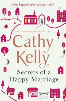 Secrets of a Happy Marriage, Hardback Book