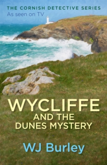 Wycliffe and the Dunes Mystery, Paperback / softback Book