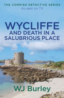 Wycliffe and Death in a Salubrious Place, Paperback / softback Book