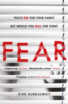 Fear : The gripping thriller that has everyone talking, Paperback / softback Book