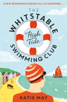The Whitstable High Tide Swimming Club, Paperback Book