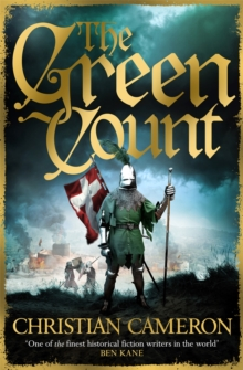 The Green Count, Paperback Book