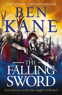The Falling Sword : Clash of Empires Book 2, EPUB eBook