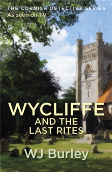 Wycliffe and the Last Rites, Paperback Book