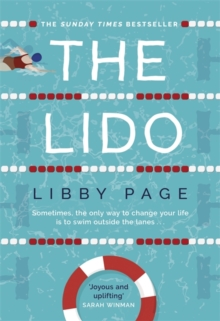 The Lido : The feel-good debut of the year, Hardback Book