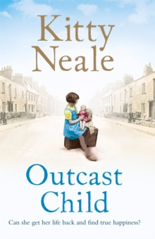 Outcast Child, Paperback Book