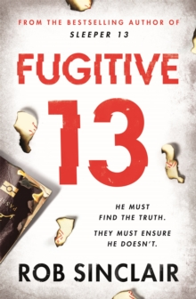 Fugitive 13, Paperback / softback Book