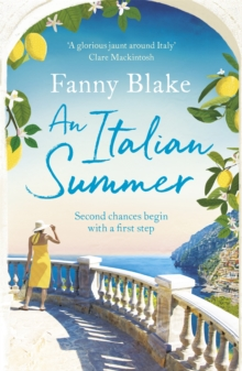 An Italian Summer, Paperback Book