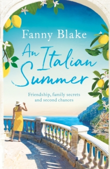 An Italian Summer : The most uplifting and heartwarming holiday read of 2018, EPUB eBook