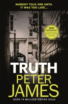 The Truth, Paperback Book