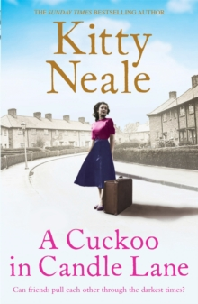 A Cuckoo in Candle Lane, Paperback / softback Book