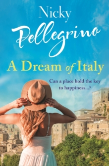 A Dream of Italy, EPUB eBook