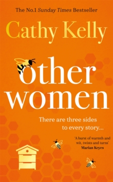 Other Women : The sparkling new page-turner about real, messy life that has readers gripped, Hardback Book