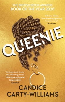Queenie : British Book Awards Book of the Year, Paperback / softback Book