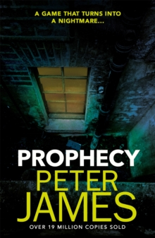 Prophecy, Paperback / softback Book