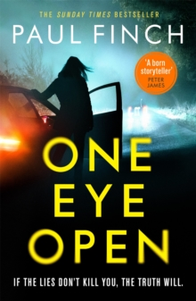 One Eye Open : 2020's must-read standalone from the Sunday Times bestseller!, Paperback / softback Book