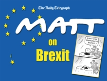 Matt on Brexit, Paperback / softback Book