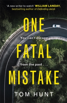 One Fatal Mistake, Paperback / softback Book