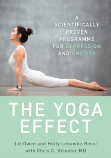 The Yoga Effect, Paperback / softback Book