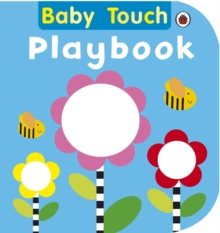 Baby Touch: Playbook, Board book Book