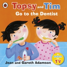 Topsy and Tim: Go to the Dentist, Paperback / softback Book