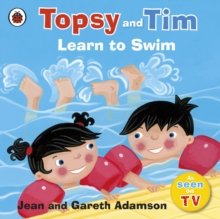 Topsy and Tim: Learn to Swim, Paperback / softback Book