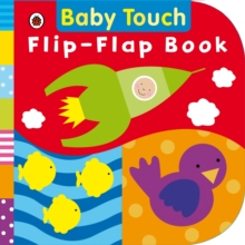 Baby Touch: Flip-Flap Book, Board book Book
