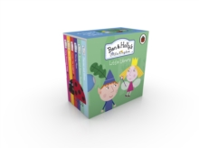 Ben and Holly's Little Kingdom: Little Library, Board book Book