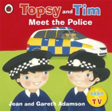 Topsy and Tim: Meet the Police, Paperback Book