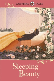 Ladybird Tales: Sleeping Beauty, Hardback Book