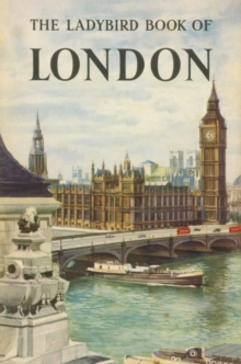 The Ladybird Book of London, Hardback Book