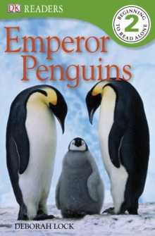 Emperor Penguins, EPUB eBook