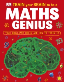 Train Your Brain to be a Maths Genius, PDF eBook