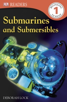 Submarines and Submersibles, EPUB eBook