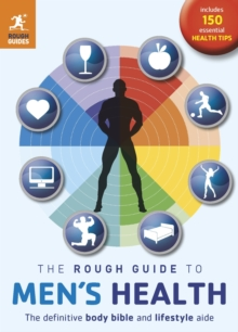 The Rough Guide to Men's Health (2nd edition), PDF eBook
