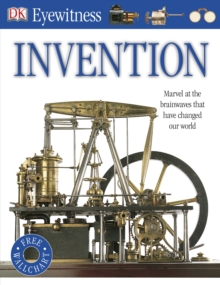 Invention, Paperback Book